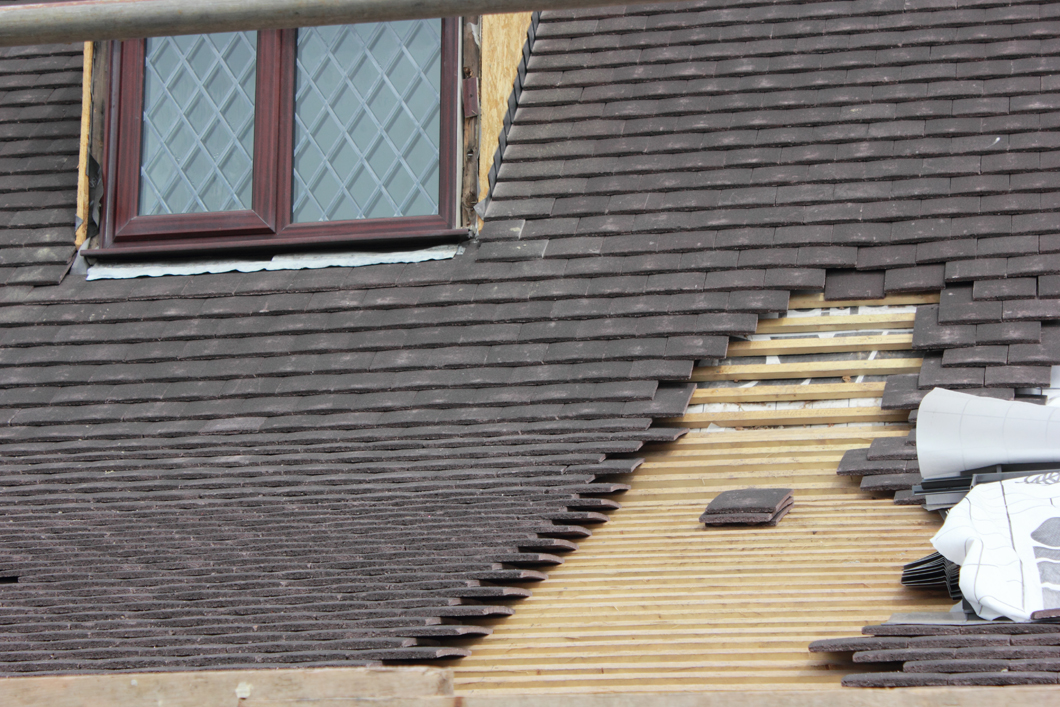 Roof Repair in Fort Wayne, IN